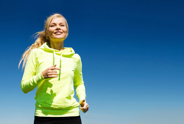 Female_Running_Vitamin_B12