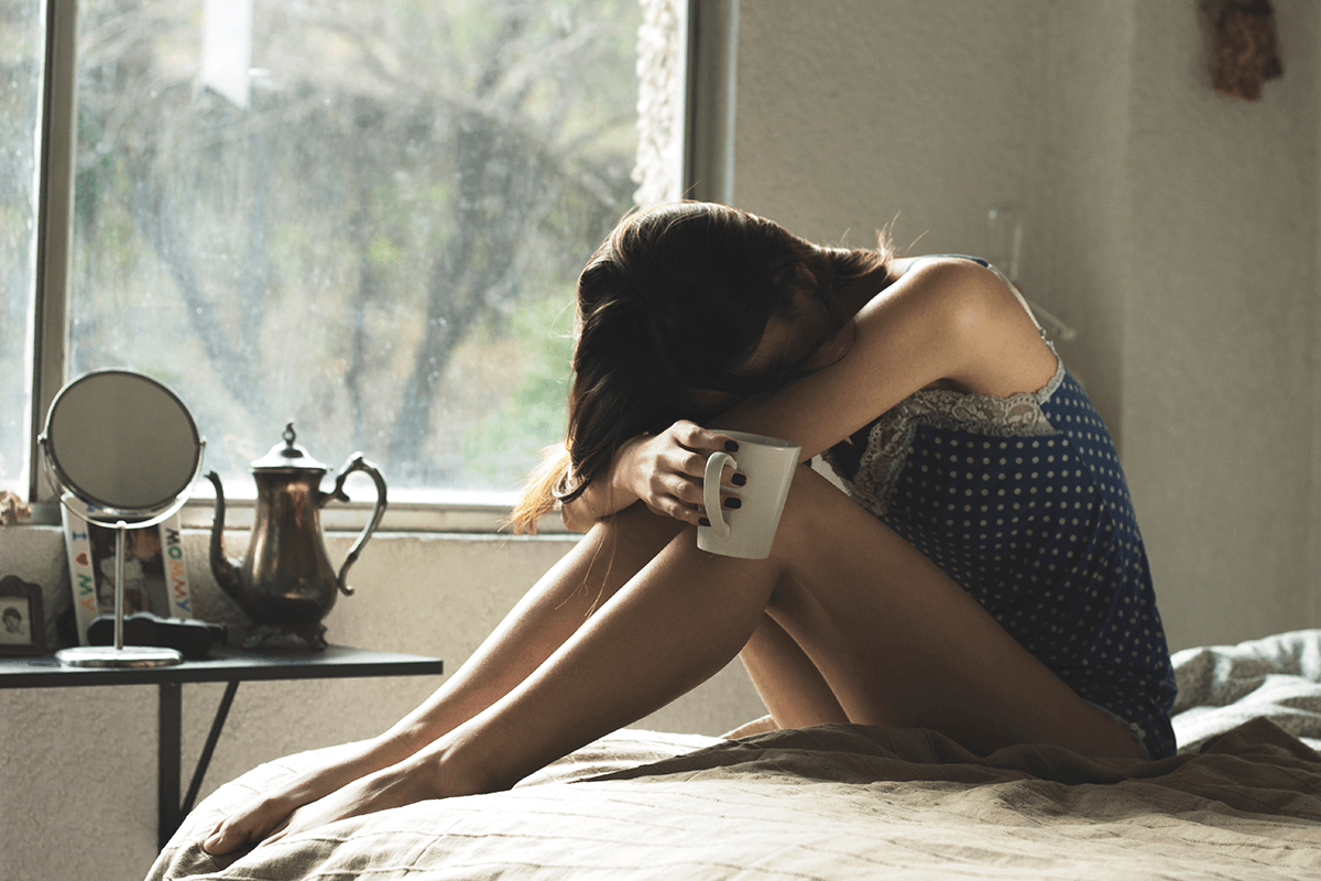 How Does Cryotherapy Affect Depression and Anxiety?