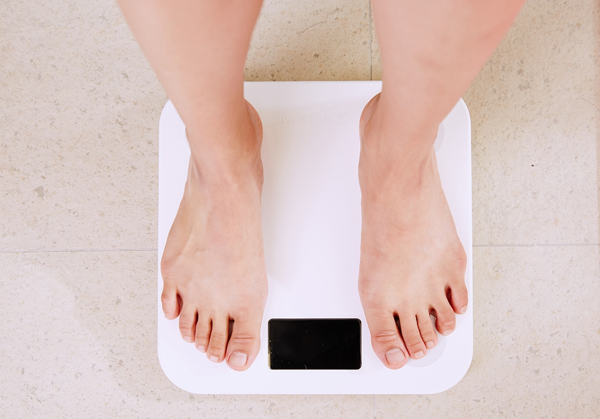 Can IV Hydration Help with Weight Loss?